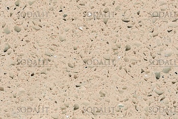 Кварц TechniStone Starlight Sand