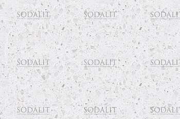 TechniStone Crysrall Quartz White