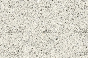 Caesarstone 7141 White Reflections